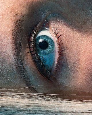 Jen's Eye