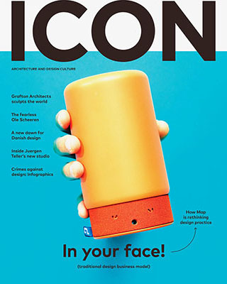 ICON x MAP Studio