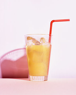 FT Weekend: Orange Juice