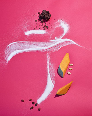 FT Weekend: The Art of the Chinese Dessert