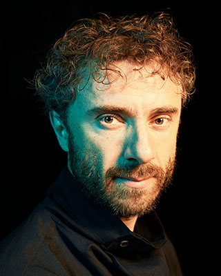ICON: Thomas Heatherwick